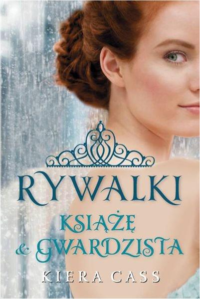 Książę i Gwardzista - Ebook (Książka na Kindle) do pobrania w formacie MOBI
