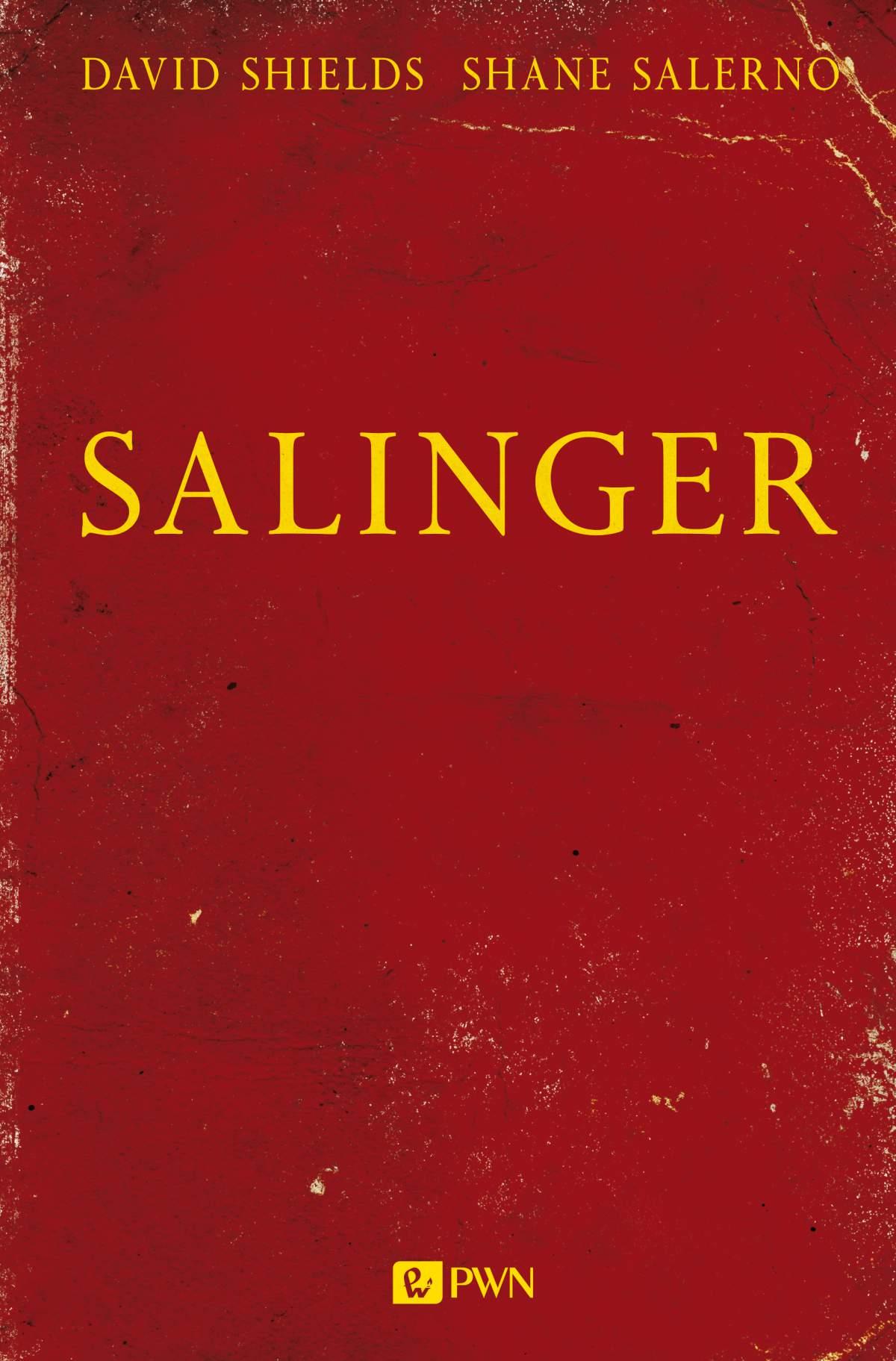 Salinger - Ebook (Książka EPUB) do pobrania w formacie EPUB