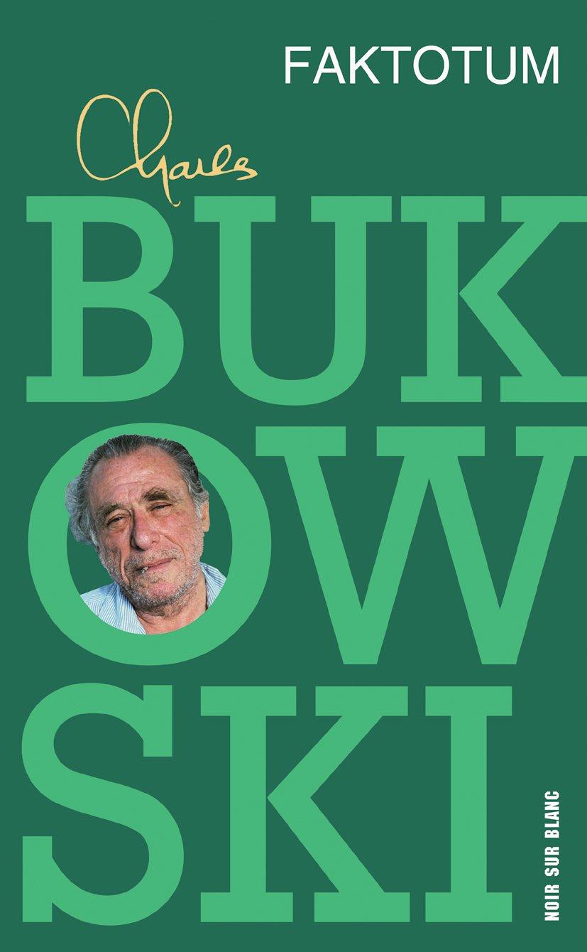 Faktotum - Ebook (Książka EPUB) do pobrania w formacie EPUB