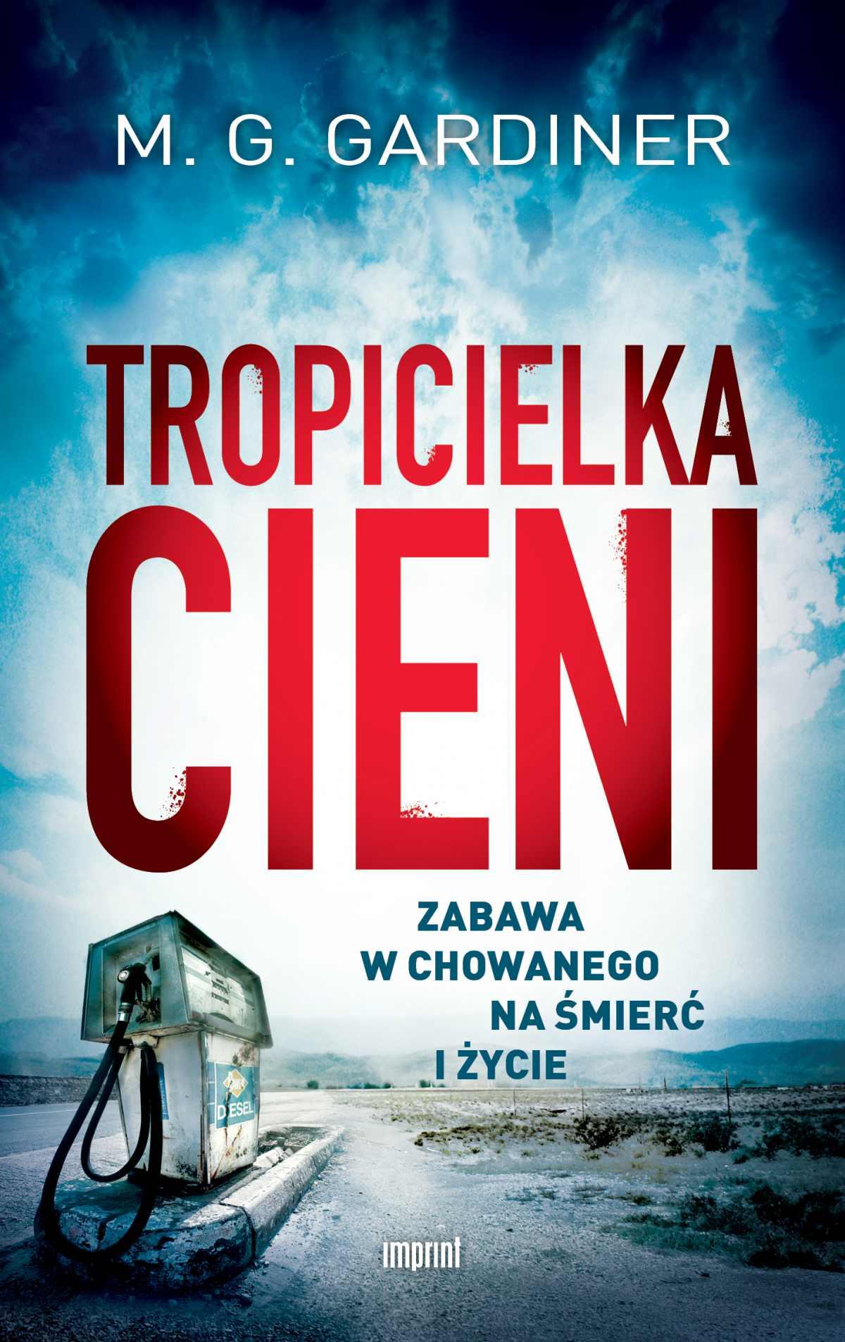 Tropicielka cieni - Ebook (Książka EPUB) do pobrania w formacie EPUB