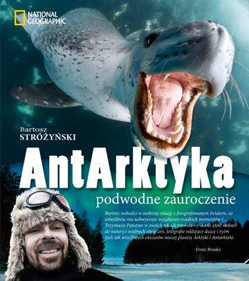 AntArktyka. Podwodne zauroczenie - Ebook (Książka na Kindle) do pobrania w formacie MOBI