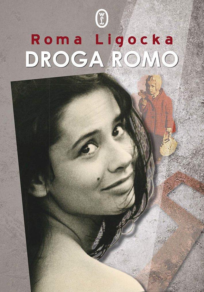 Droga Romo - Ebook (Książka na Kindle) do pobrania w formacie MOBI