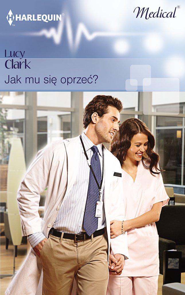 Jak mu się oprzeć? - Ebook (Książka EPUB) do pobrania w formacie EPUB