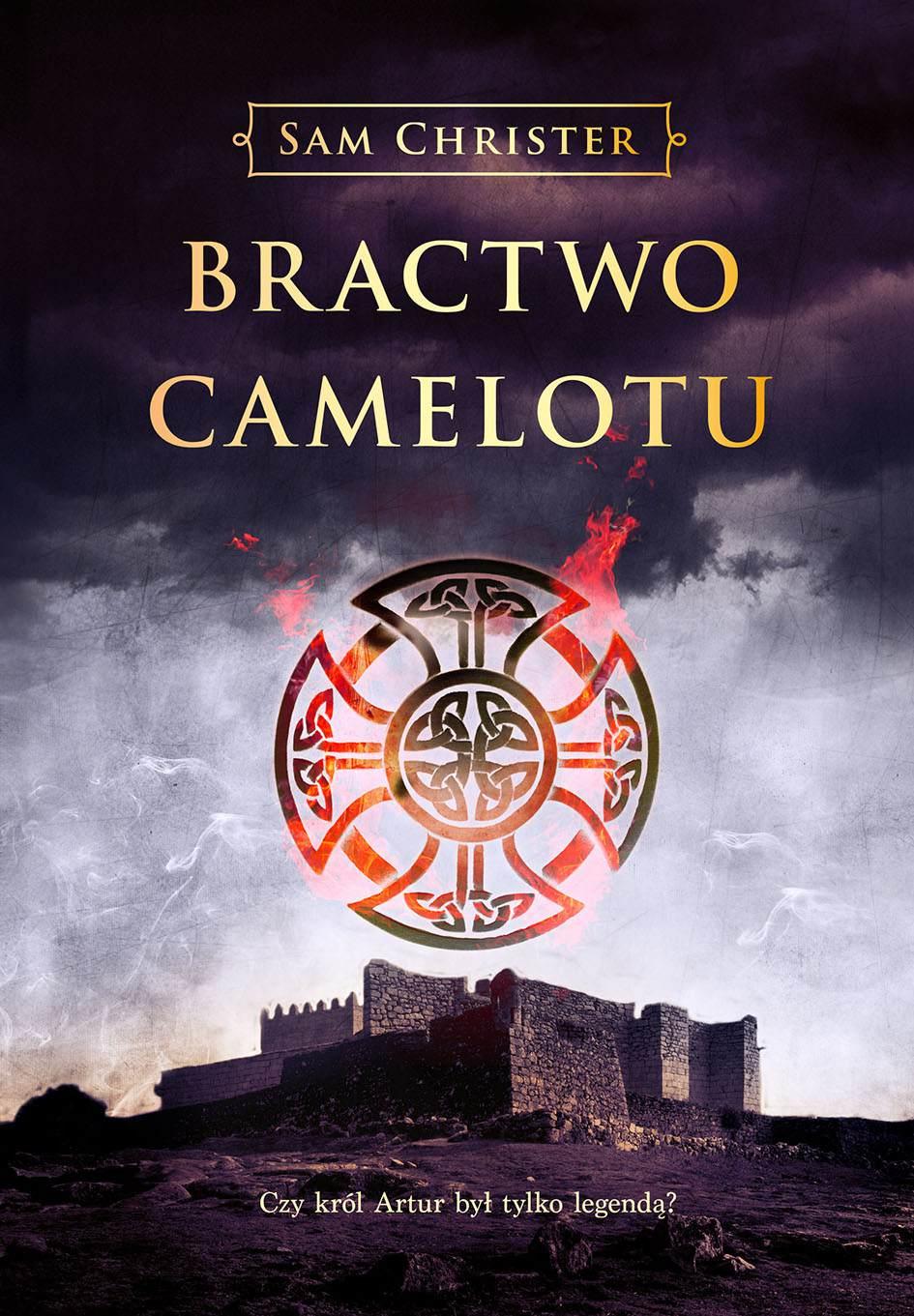 Bractwo Camelotu - Ebook (Książka EPUB) do pobrania w formacie EPUB