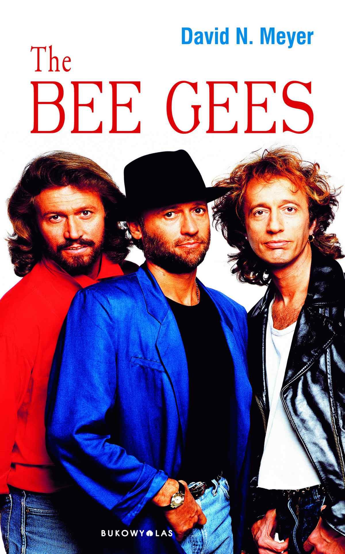 The Bee Gees - Ebook (Książka EPUB) do pobrania w formacie EPUB