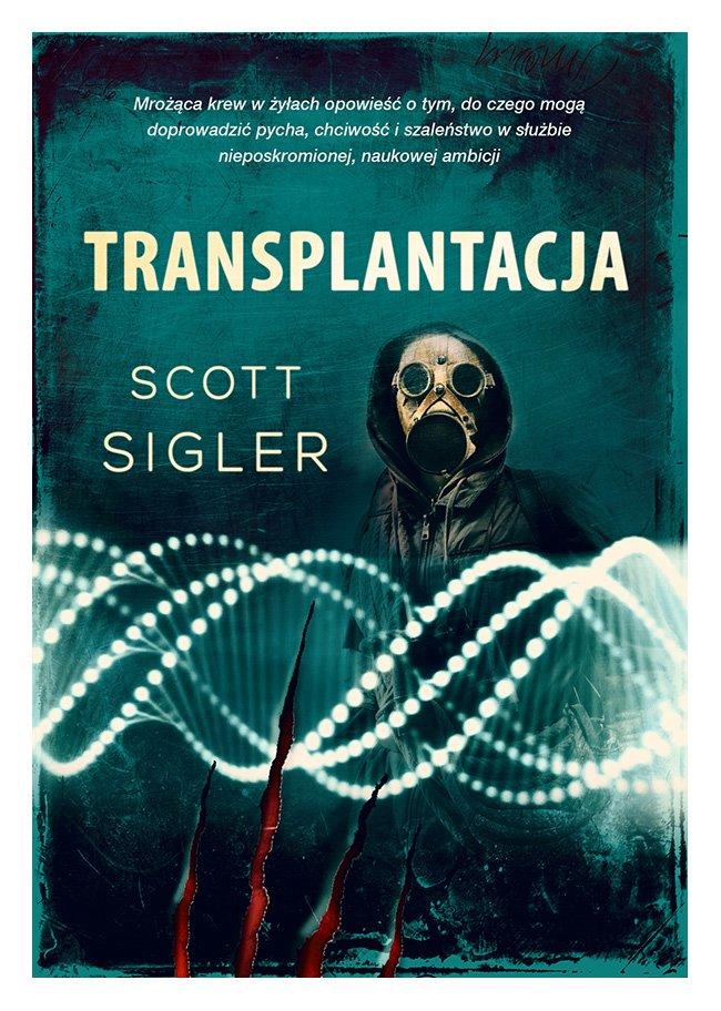 Transplantacja - Ebook (Książka EPUB) do pobrania w formacie EPUB