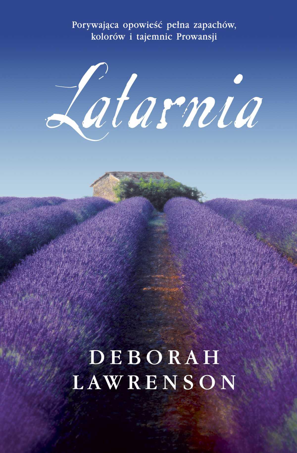 Latarnia - Ebook (Książka EPUB) do pobrania w formacie EPUB