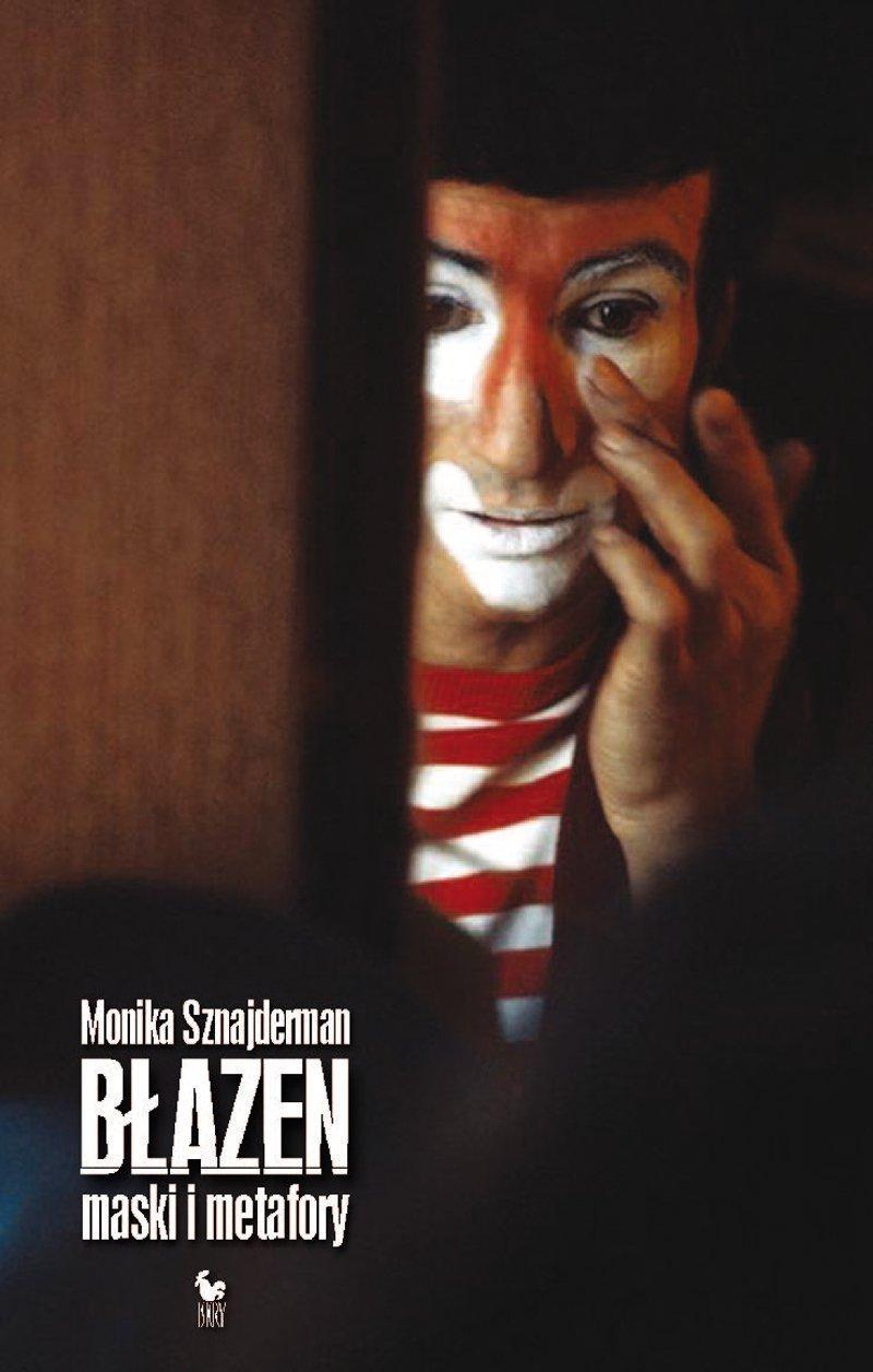 Błazen. Maski i metafory - Ebook (Książka na Kindle) do pobrania w formacie MOBI