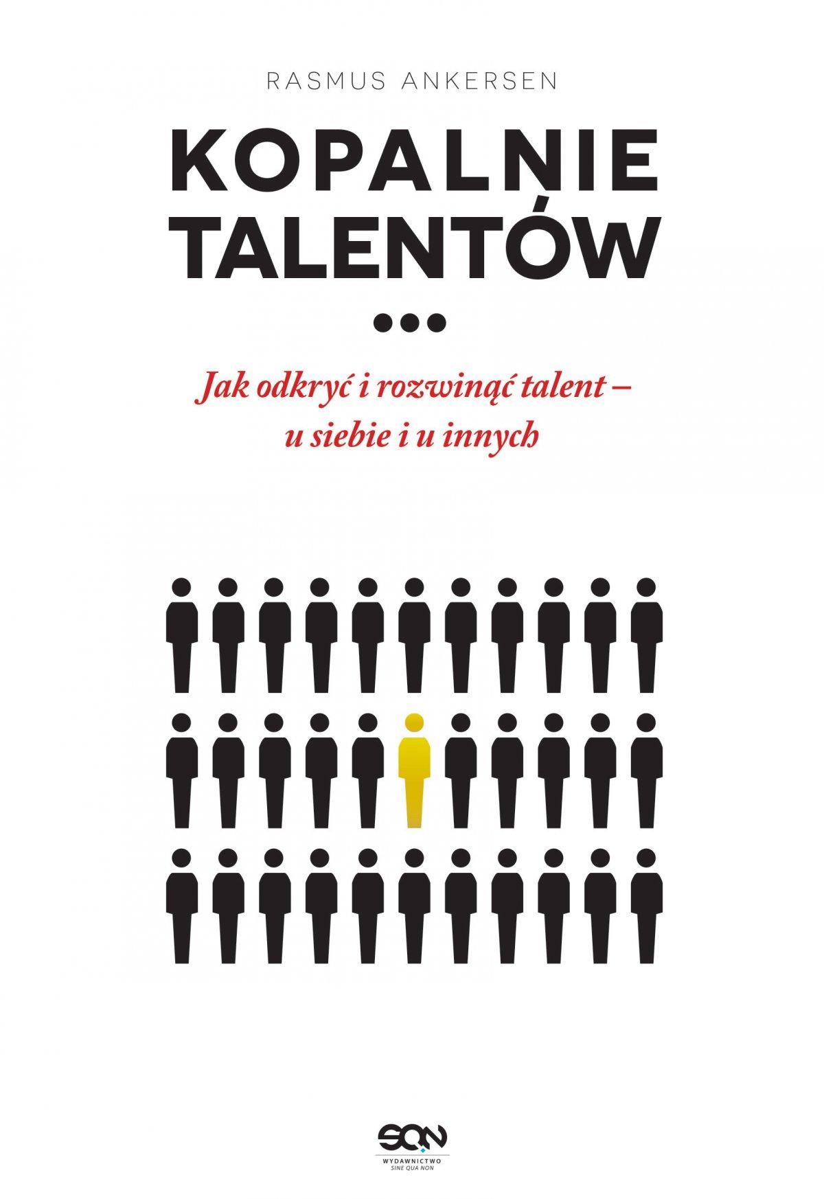 Kopalnie Talentów - Ebook (Książka na Kindle) do pobrania w formacie MOBI