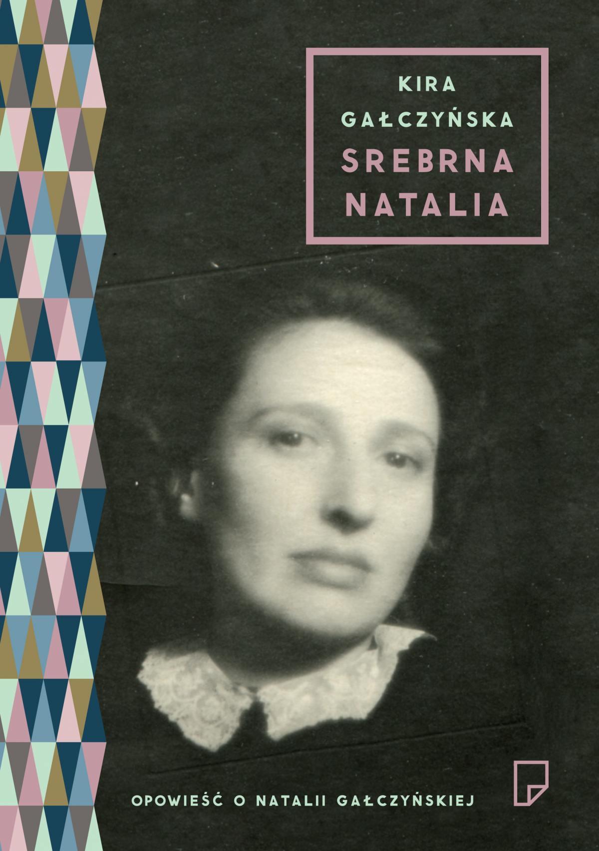Srebrna Natalia - Ebook (Książka EPUB) do pobrania w formacie EPUB