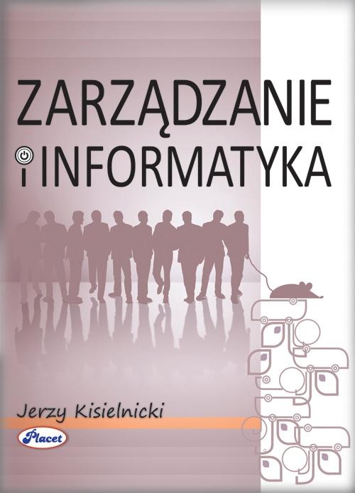 Zarządzanie i informatyka - Ebook (Książka PDF) do pobrania w formacie PDF