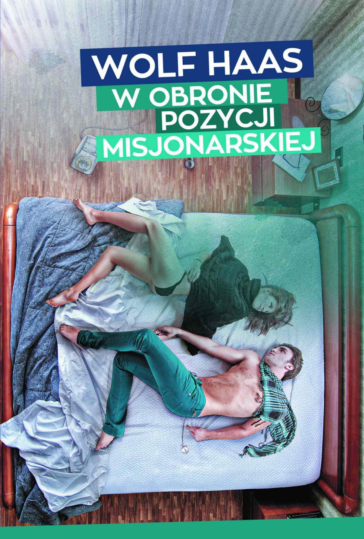 W obronie pozycji misjonarskiej - Ebook (Książka EPUB) do pobrania w formacie EPUB