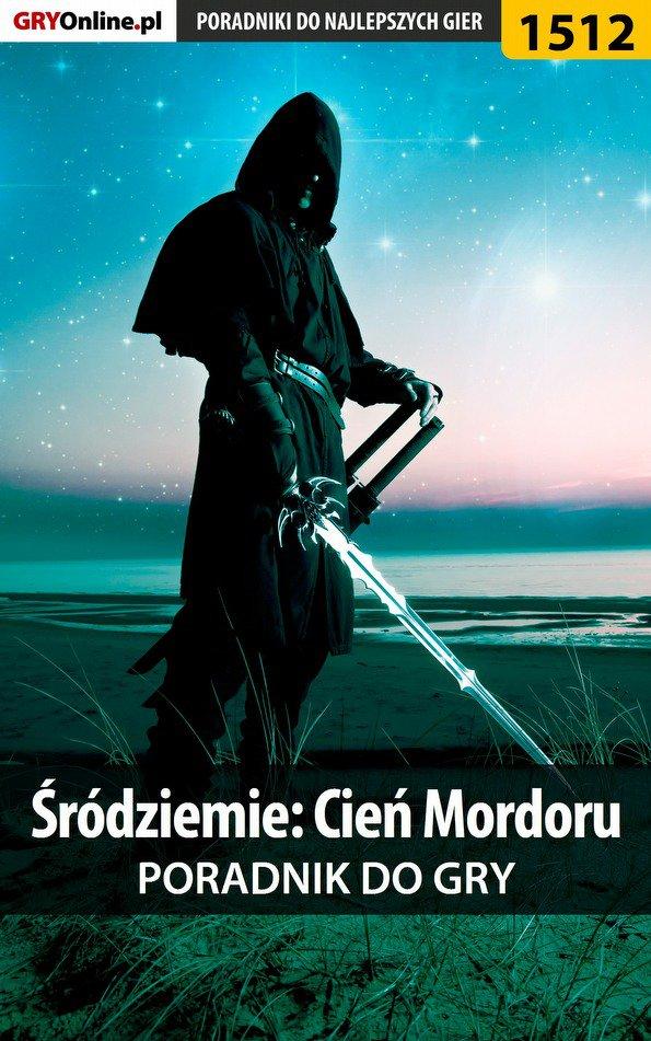 Śródziemie: Cień Mordoru - poradnik do gry - Ebook (Książka PDF) do pobrania w formacie PDF