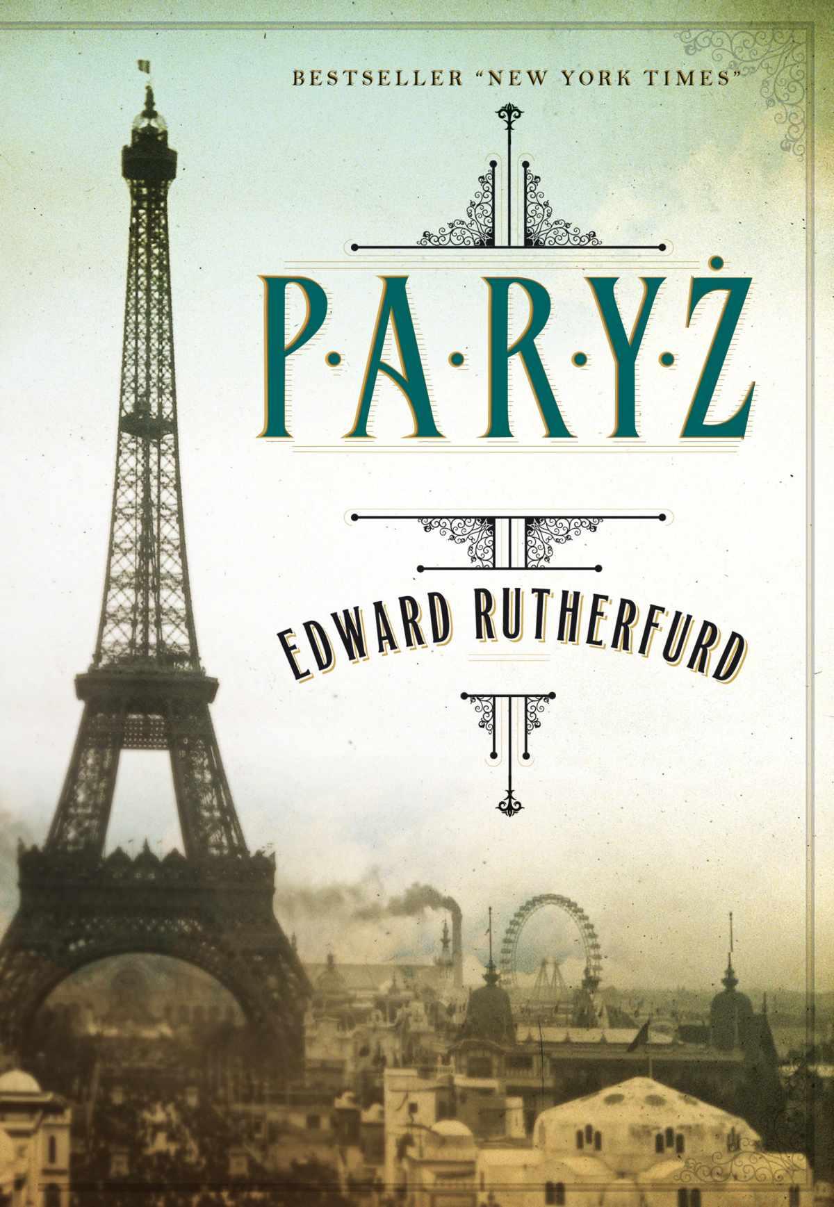 Paryż - Ebook (Książka na Kindle) do pobrania w formacie MOBI
