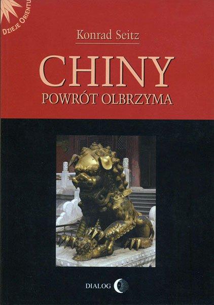 Chiny. Powrót olbrzyma - Ebook (Książka EPUB) do pobrania w formacie EPUB