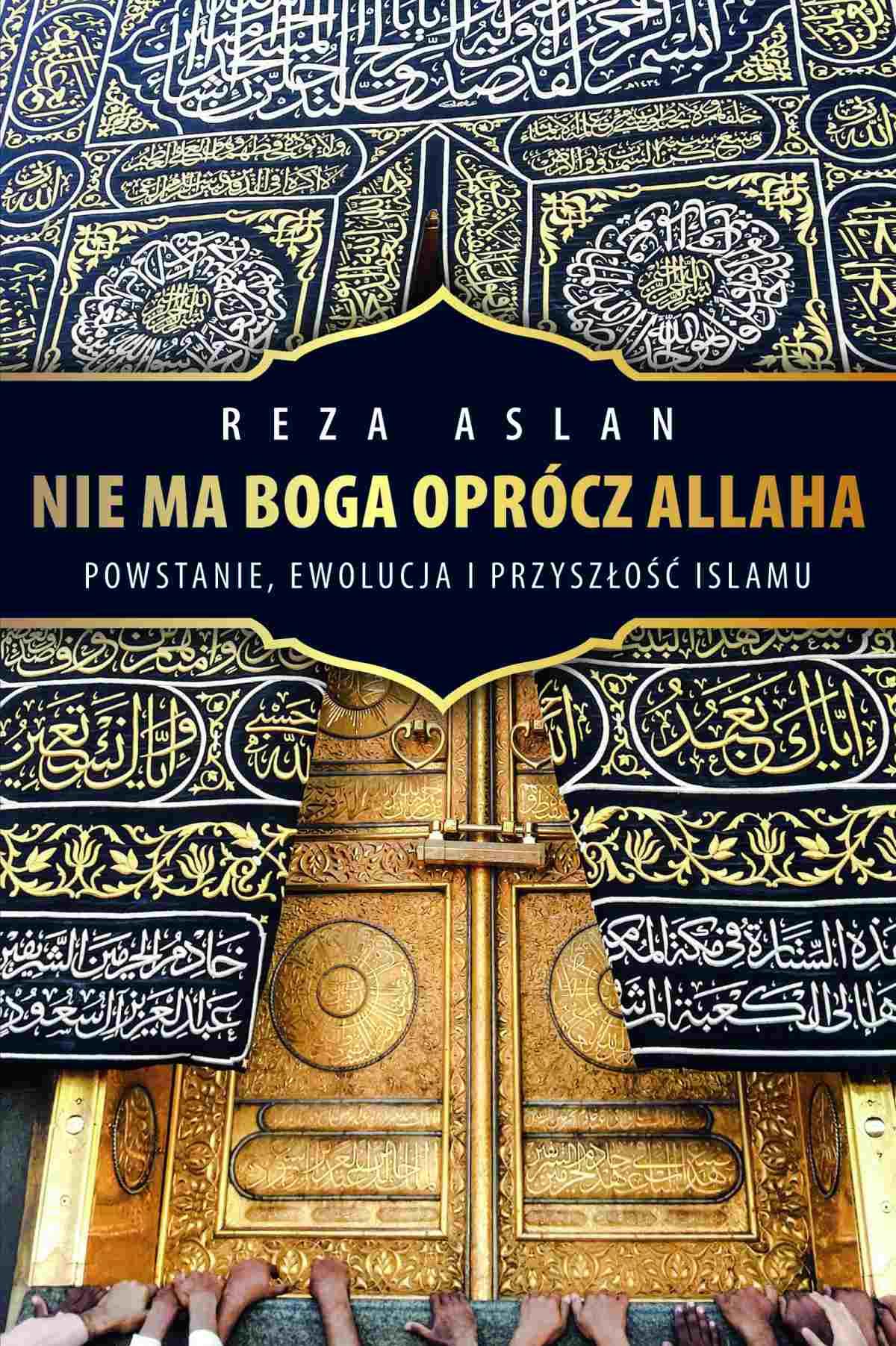 Nie ma Boga oprócz Allaha - Ebook (Książka na Kindle) do pobrania w formacie MOBI