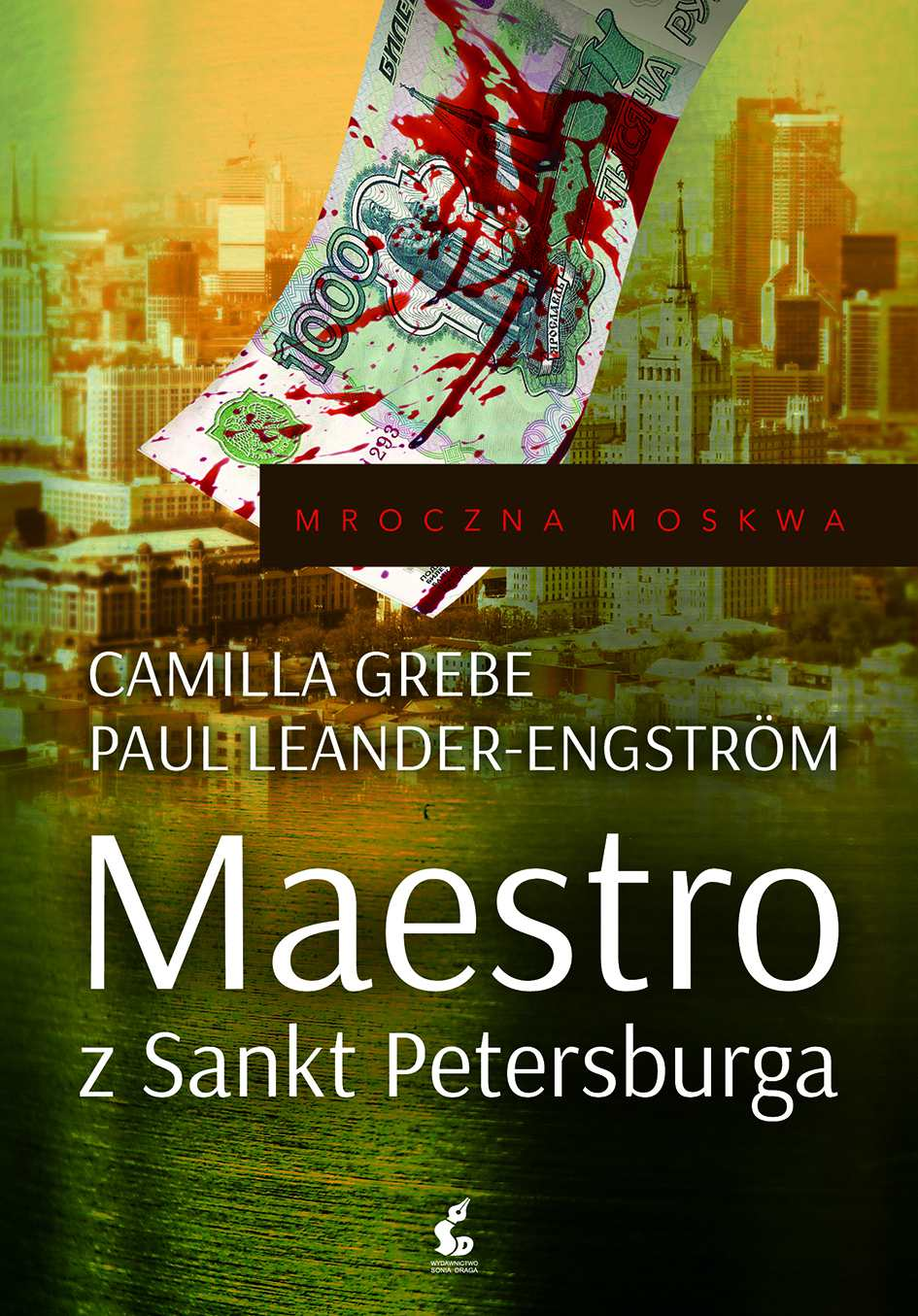 Maestro z Sankt Petersburga - Ebook (Książka EPUB) do pobrania w formacie EPUB