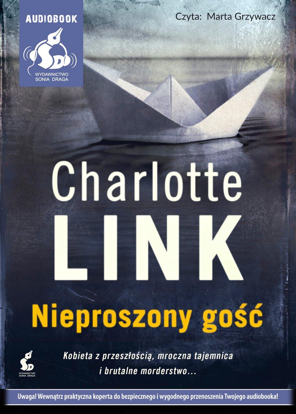 Nieproszony gość - Audiobook (Książka audio MP3) do pobrania w całości w archiwum ZIP