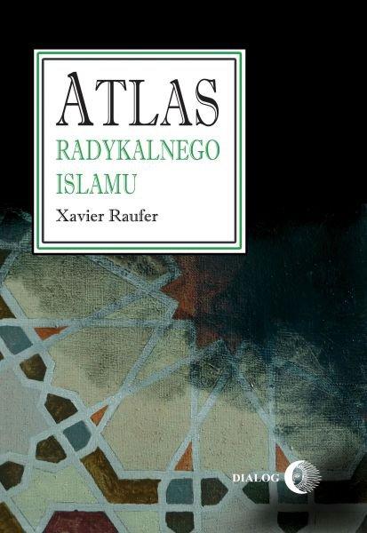 Atlas radykalnego islamu - Ebook (Książka na Kindle) do pobrania w formacie MOBI