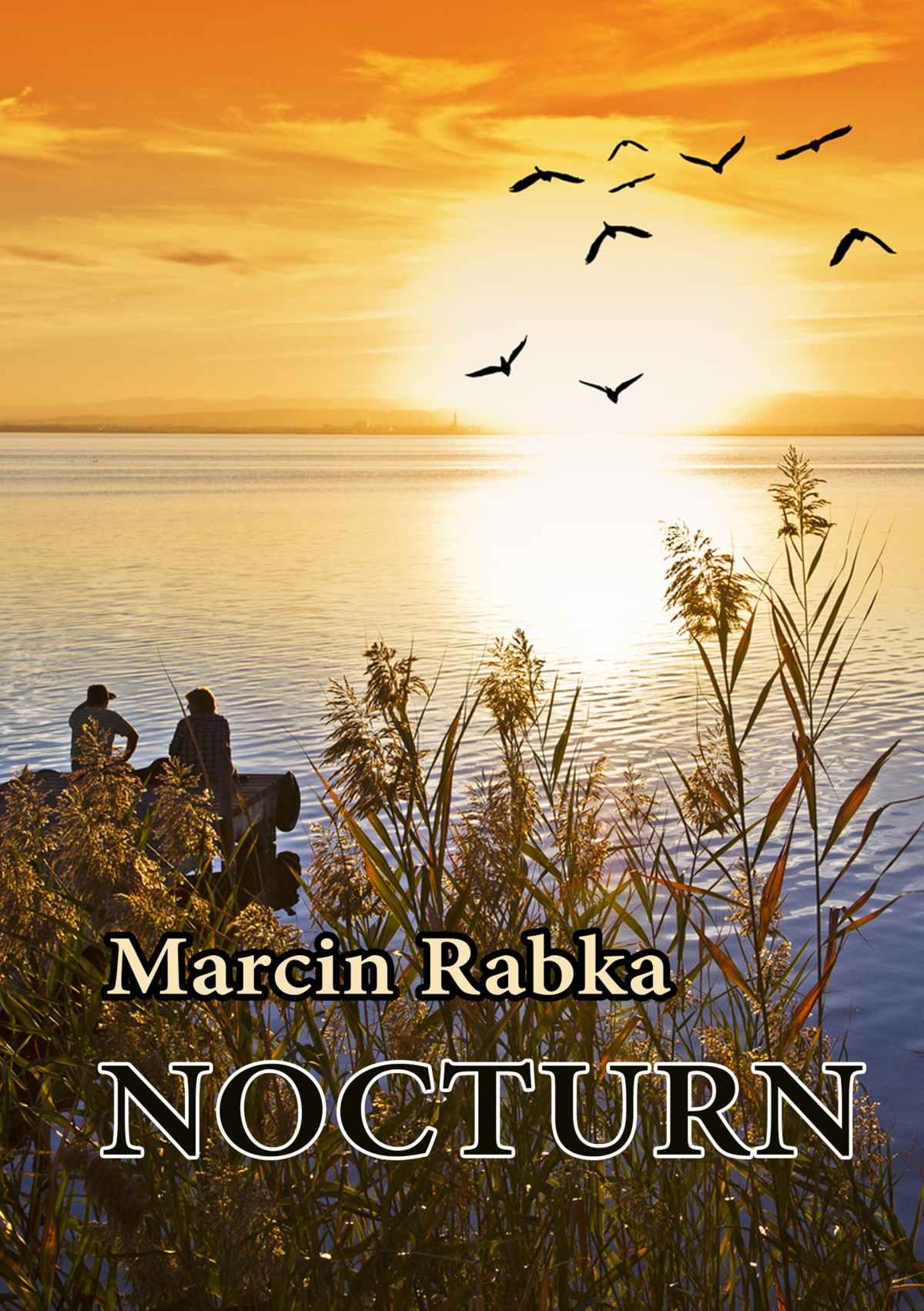 Nocturn - Ebook (Książka EPUB) do pobrania w formacie EPUB