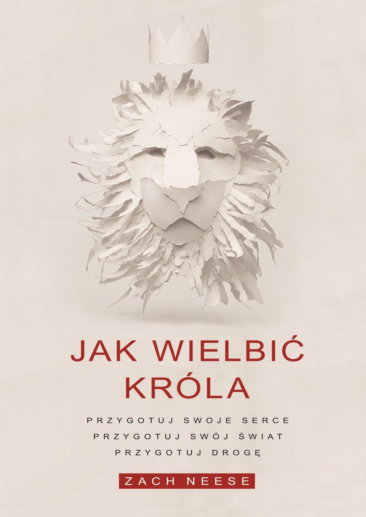 Jak wielbić króla - Ebook (Książka na Kindle) do pobrania w formacie MOBI
