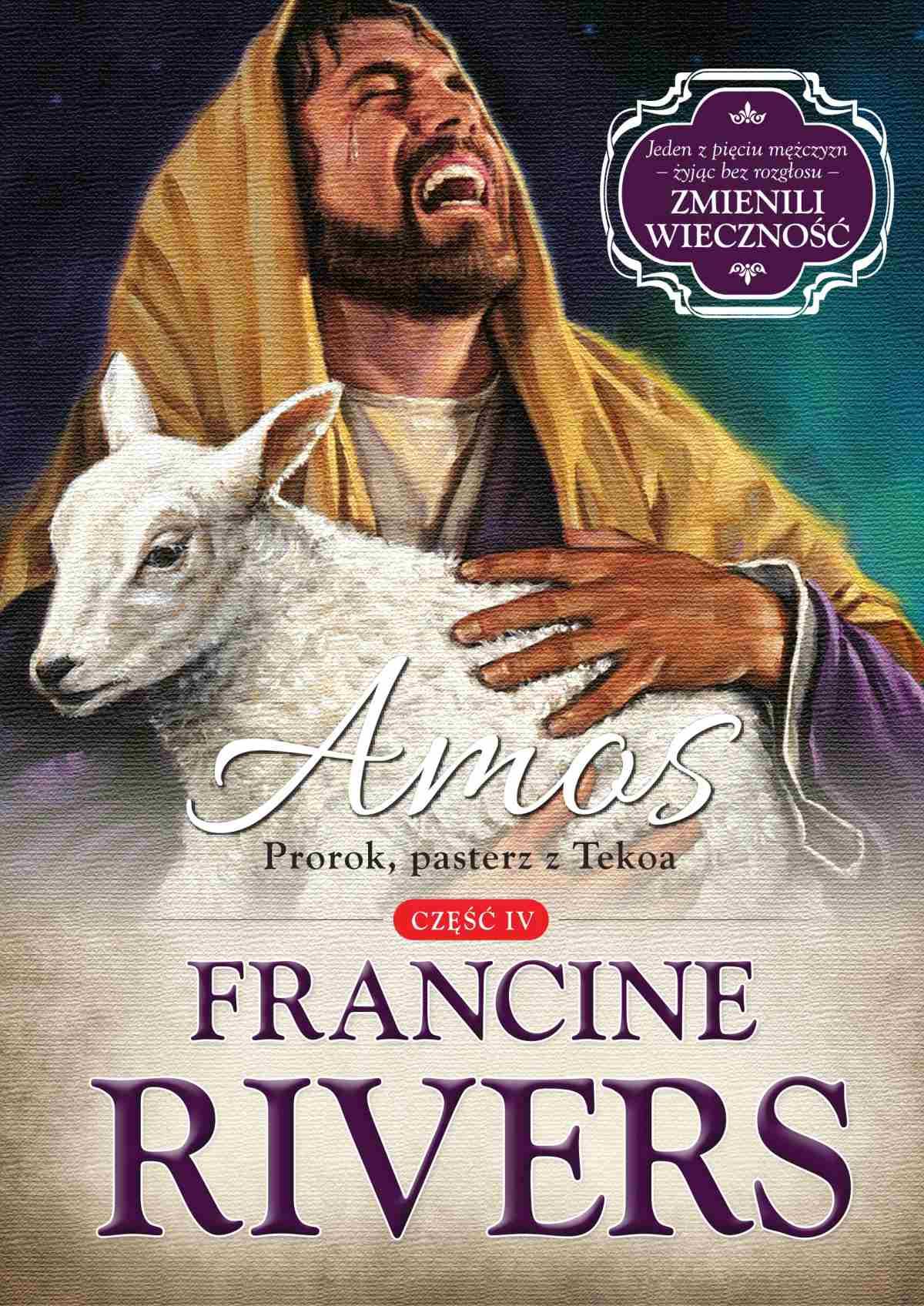 Amos. Prorok, pasterz z Tekoa - Ebook (Książka na Kindle) do pobrania w formacie MOBI
