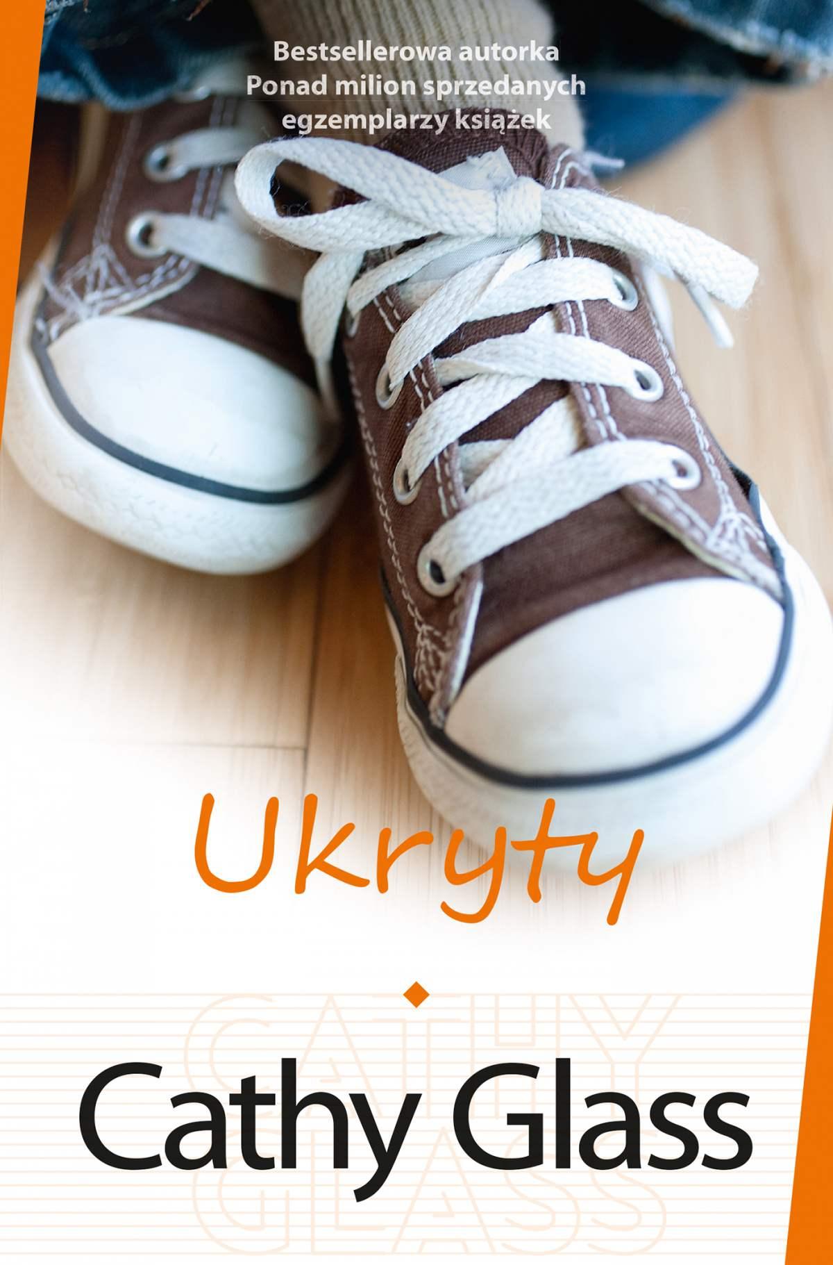 Ukryty - Ebook (Książka EPUB) do pobrania w formacie EPUB