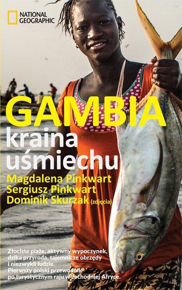 Gambia. Kraina uśmiechu - Ebook (Książka na Kindle) do pobrania w formacie MOBI