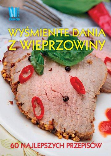 Wyśmienite dania z wieprzowiny - Ebook (Książka na Kindle) do pobrania w formacie MOBI