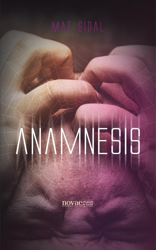 Anamnesis - Ebook (Książka EPUB) do pobrania w formacie EPUB