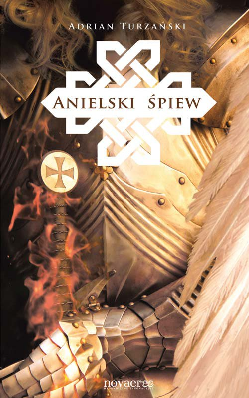Anielski śpiew - Ebook (Książka EPUB) do pobrania w formacie EPUB
