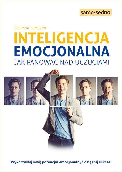 Samo Sedno - Inteligencja emocjonalna - Ebook (Książka na Kindle) do pobrania w formacie MOBI