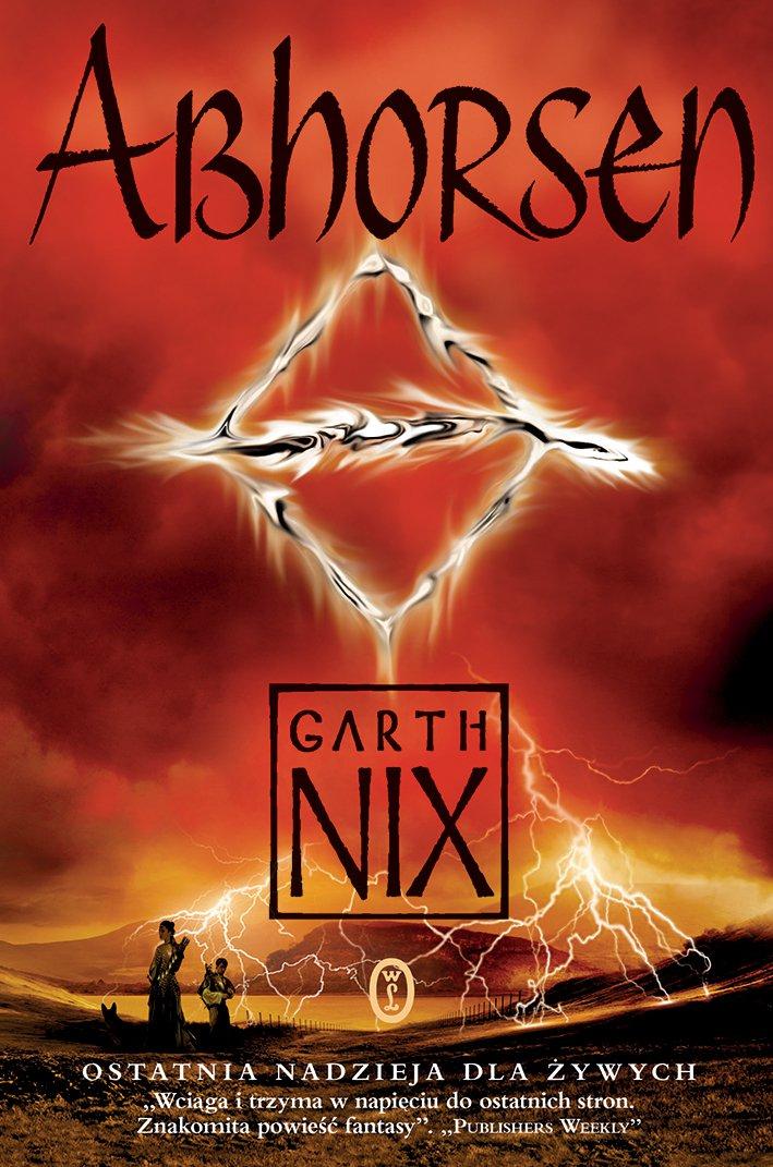 Abhorsen - Ebook (Książka EPUB) do pobrania w formacie EPUB