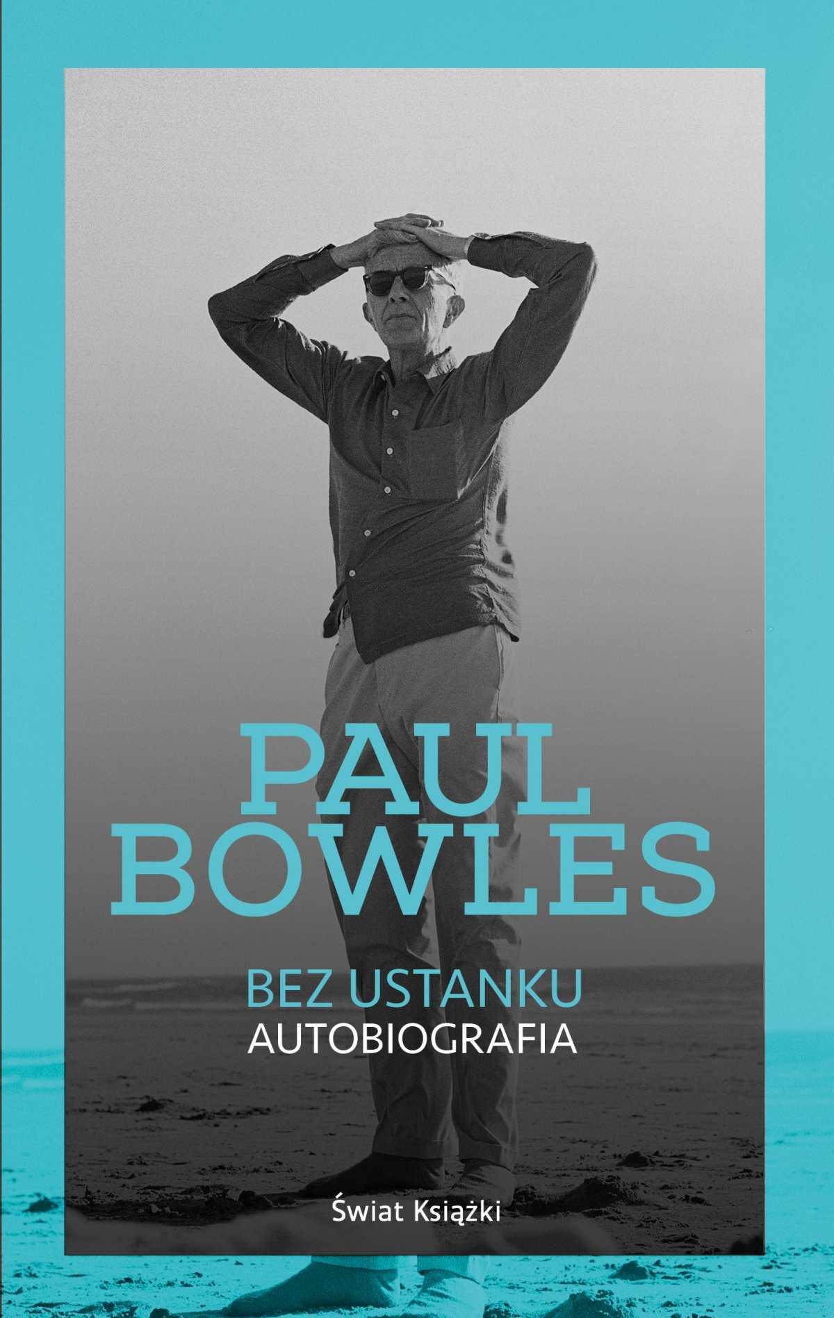 Bez ustanku. Autobiografia - Ebook (Książka na Kindle) do pobrania w formacie MOBI