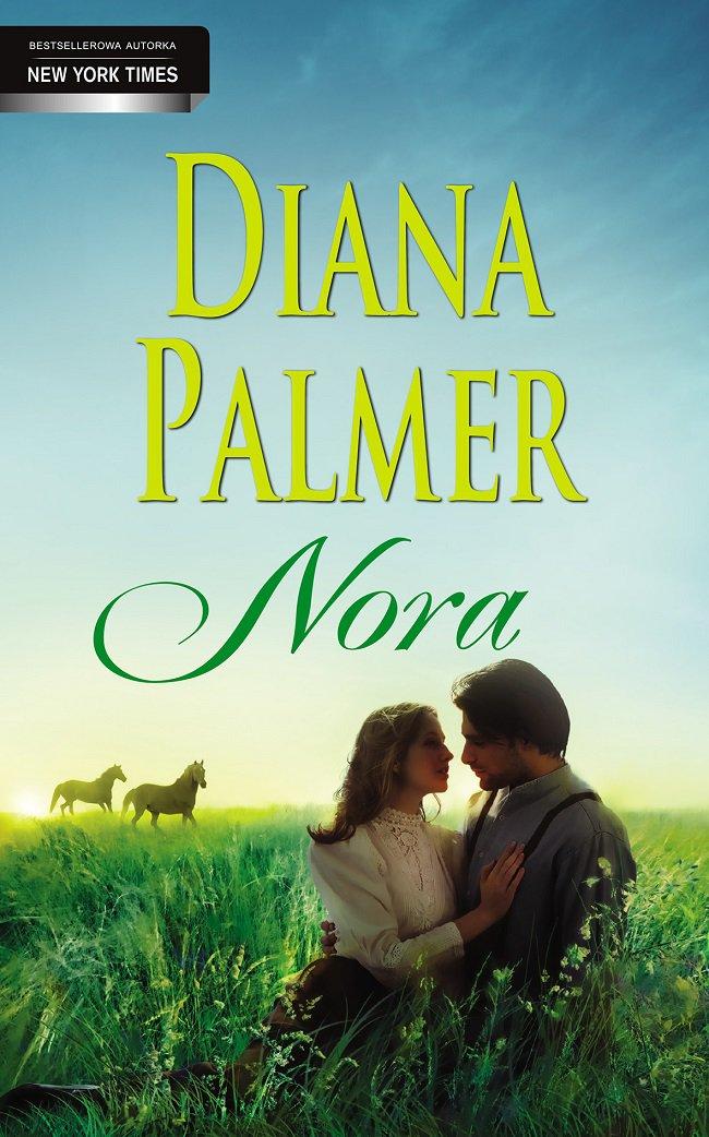 Nora - Ebook (Książka na Kindle) do pobrania w formacie MOBI