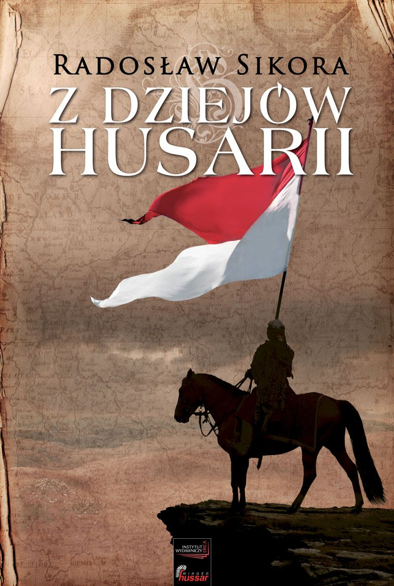 Z dziejów husarii - Ebook (Książka na Kindle) do pobrania w formacie MOBI