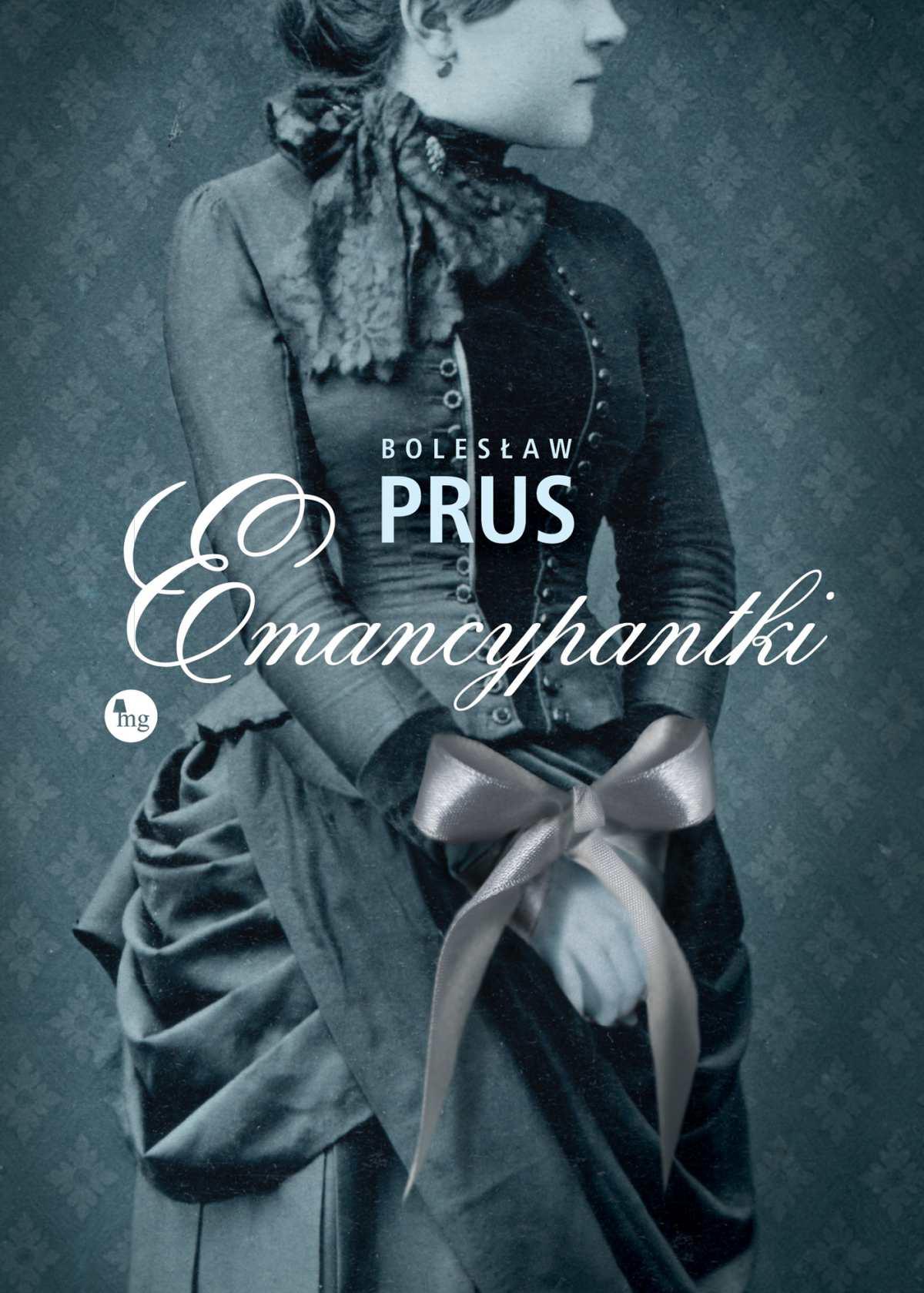 Emancypantki - Ebook (Książka EPUB) do pobrania w formacie EPUB