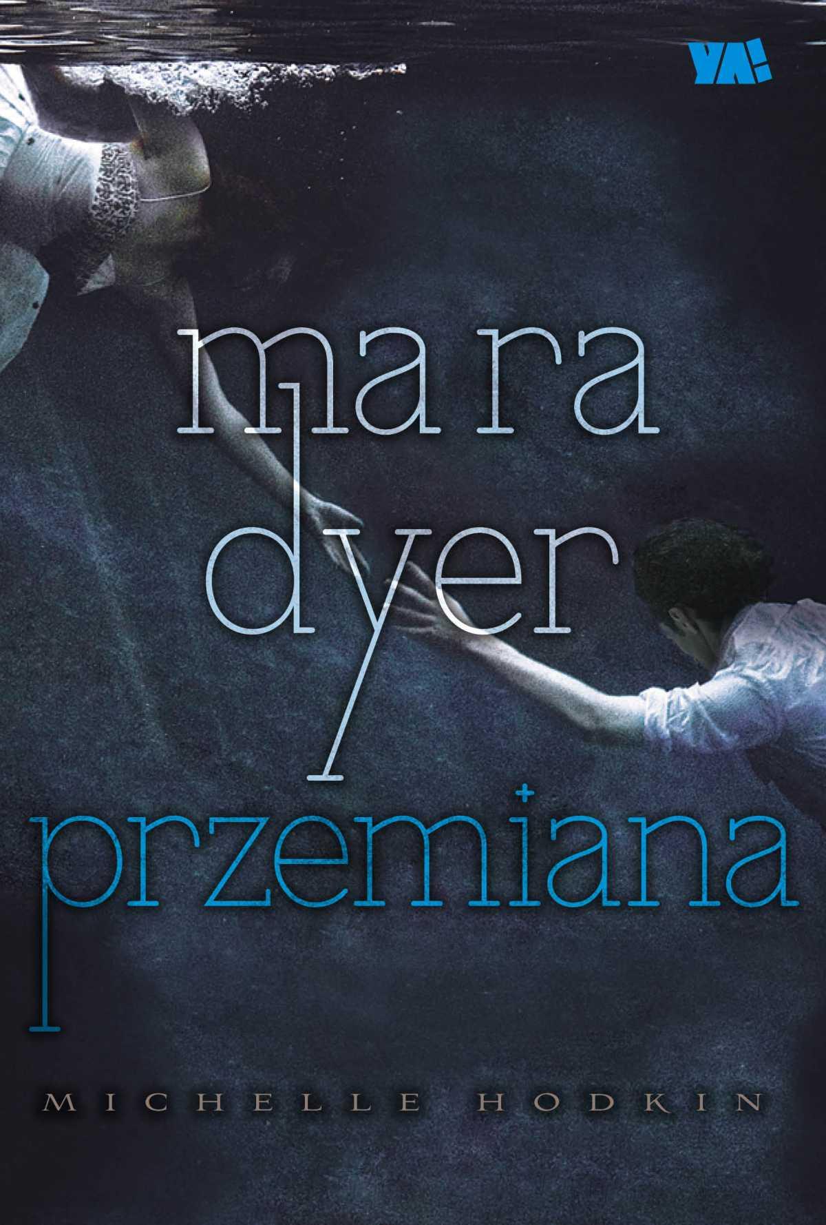Mara Dyer. Przemiana - Ebook (Książka EPUB) do pobrania w formacie EPUB