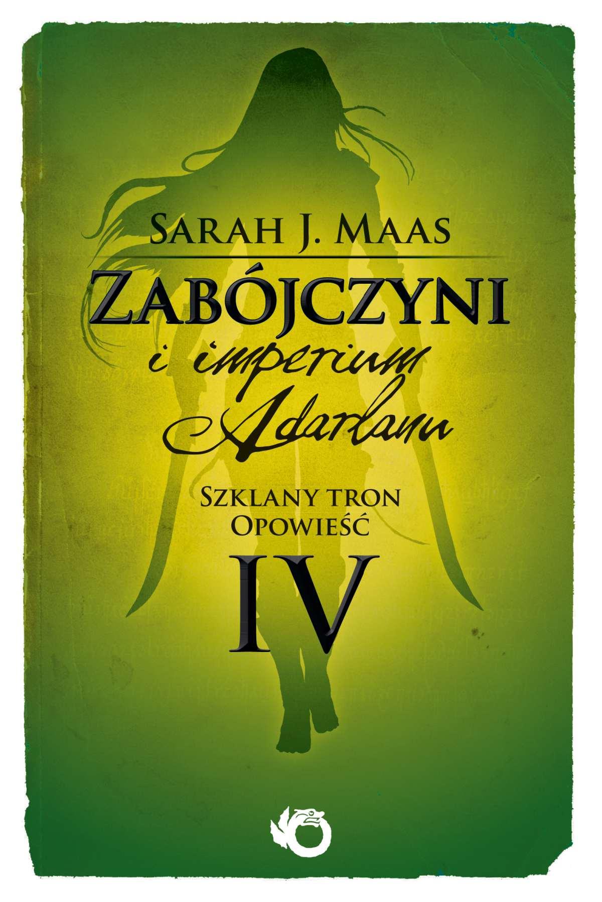Zabójczyni i imperium Adarlanu - Ebook (Książka EPUB) do pobrania w formacie EPUB