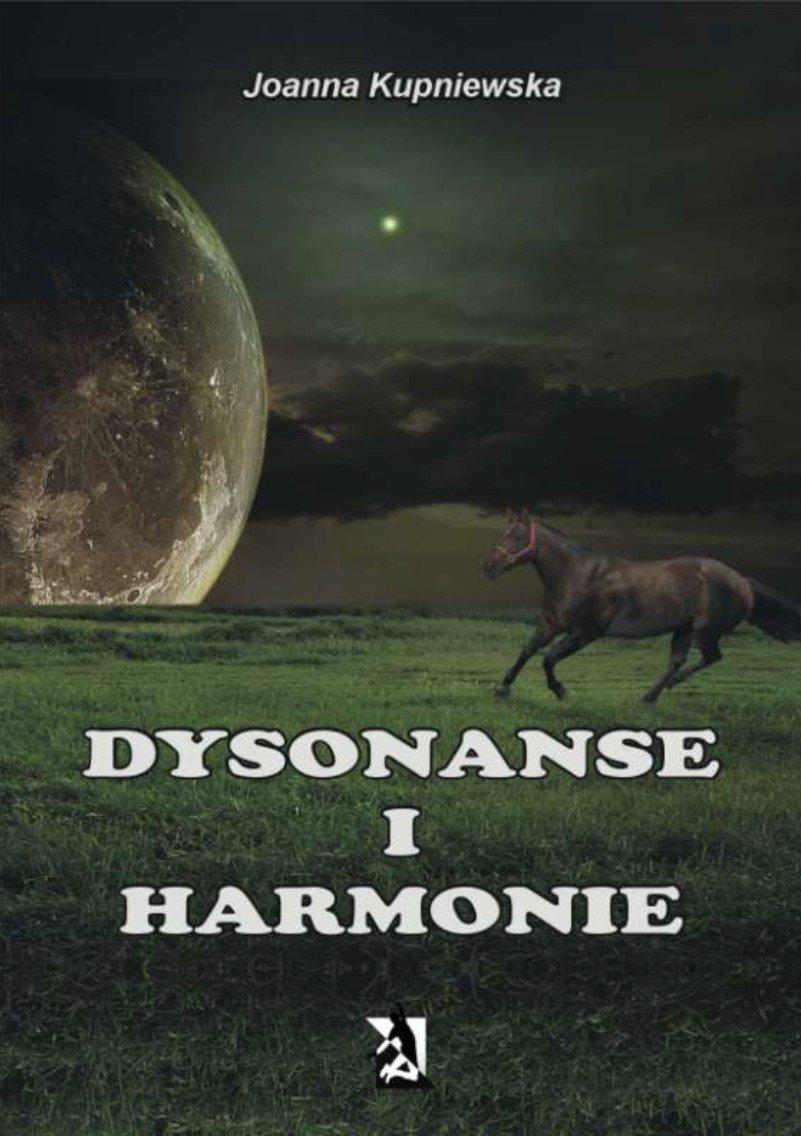 Dysonanse i harmonie - Ebook (Książka na Kindle) do pobrania w formacie MOBI