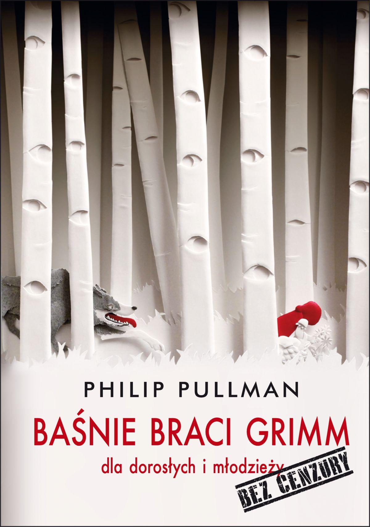 Baśnie braci Grimm dla dorosłych i młodzieży. Bez cenzury - Ebook (Książka EPUB) do pobrania w formacie EPUB