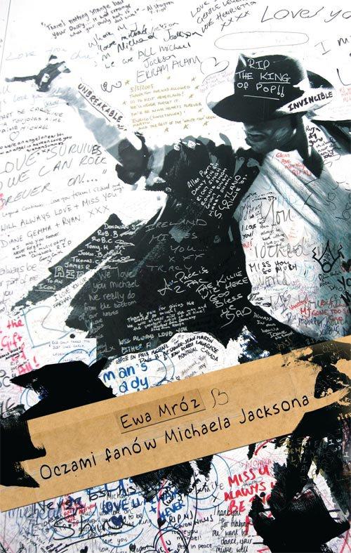 Oczami fanów Michaela Jacksona - Ebook (Książka EPUB) do pobrania w formacie EPUB
