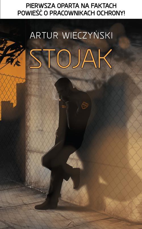 Stojak - Ebook (Książka EPUB) do pobrania w formacie EPUB