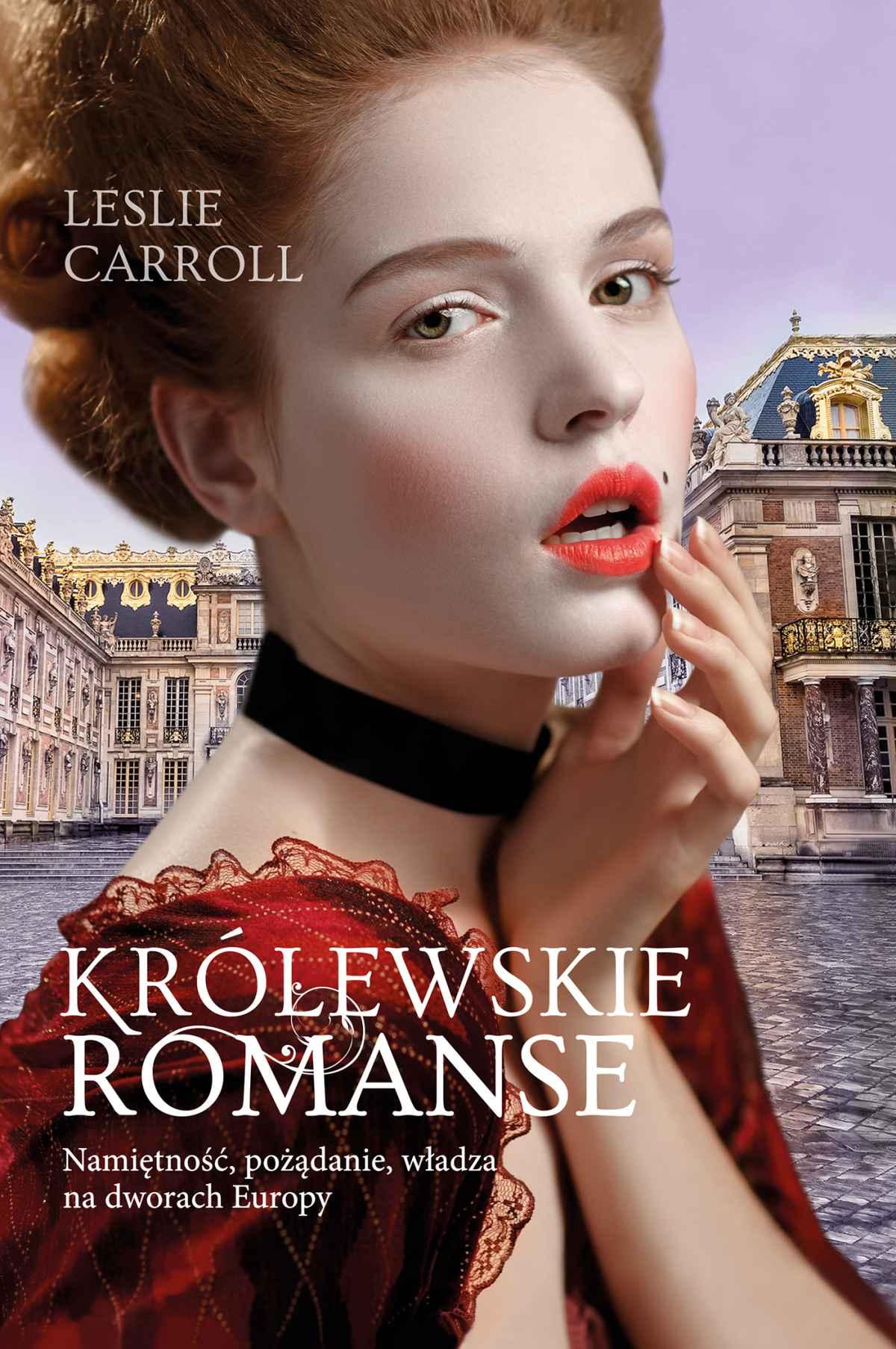 Królewskie romanse - Ebook (Książka EPUB) do pobrania w formacie EPUB
