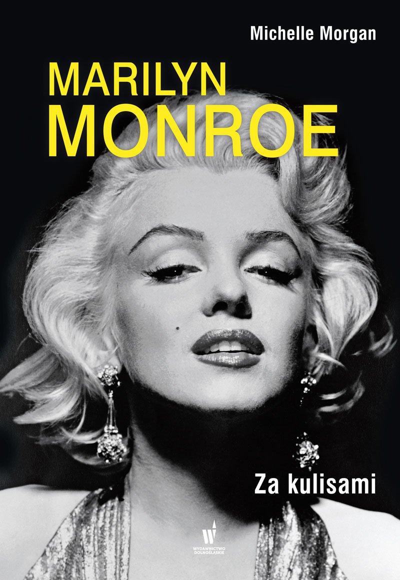Marilyn Monroe - Ebook (Książka na Kindle) do pobrania w formacie MOBI