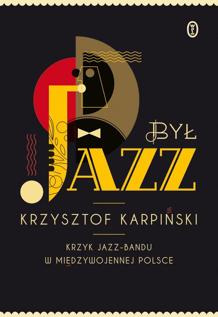 Był jazz - Ebook (Książka na Kindle) do pobrania w formacie MOBI