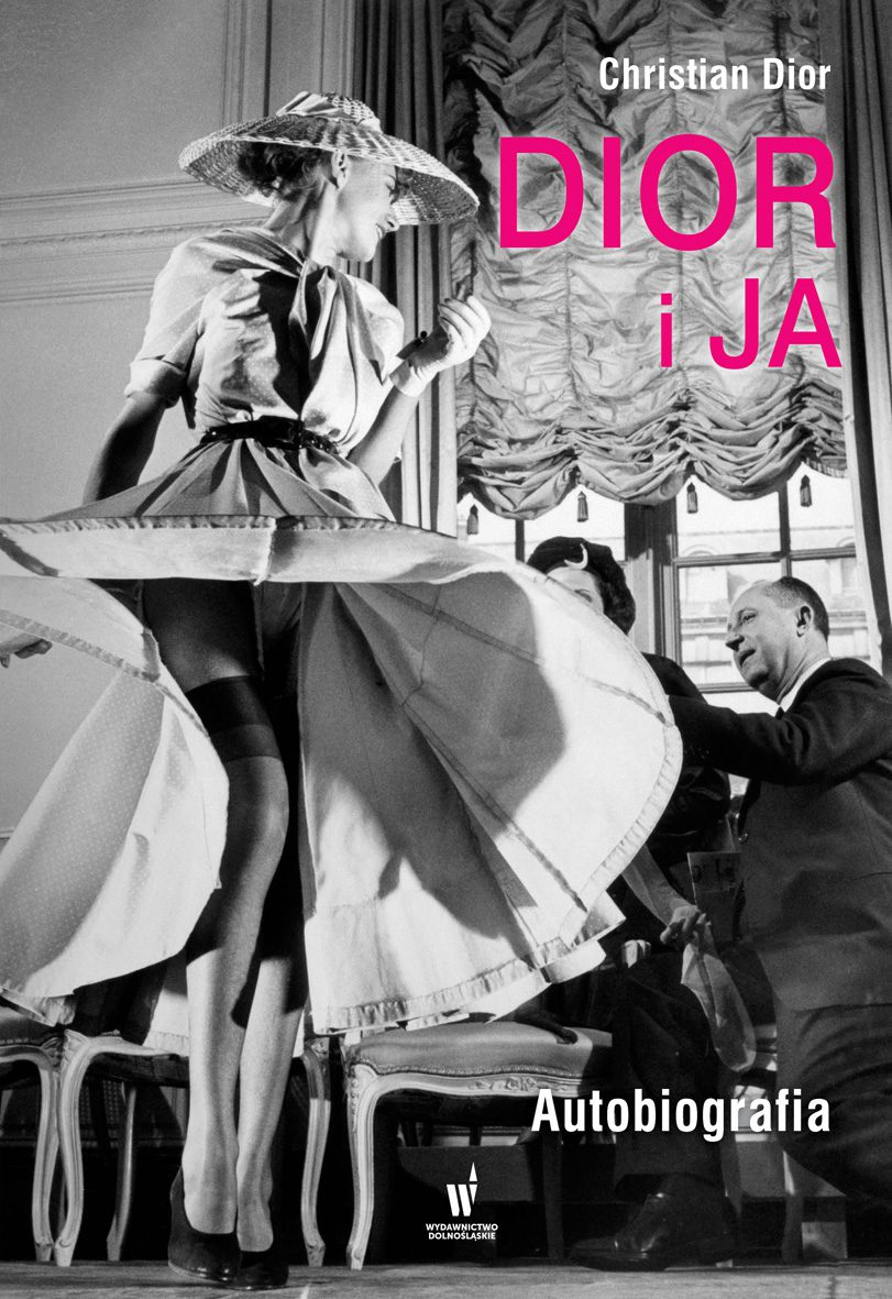Dior i ja - Ebook (Książka na Kindle) do pobrania w formacie MOBI