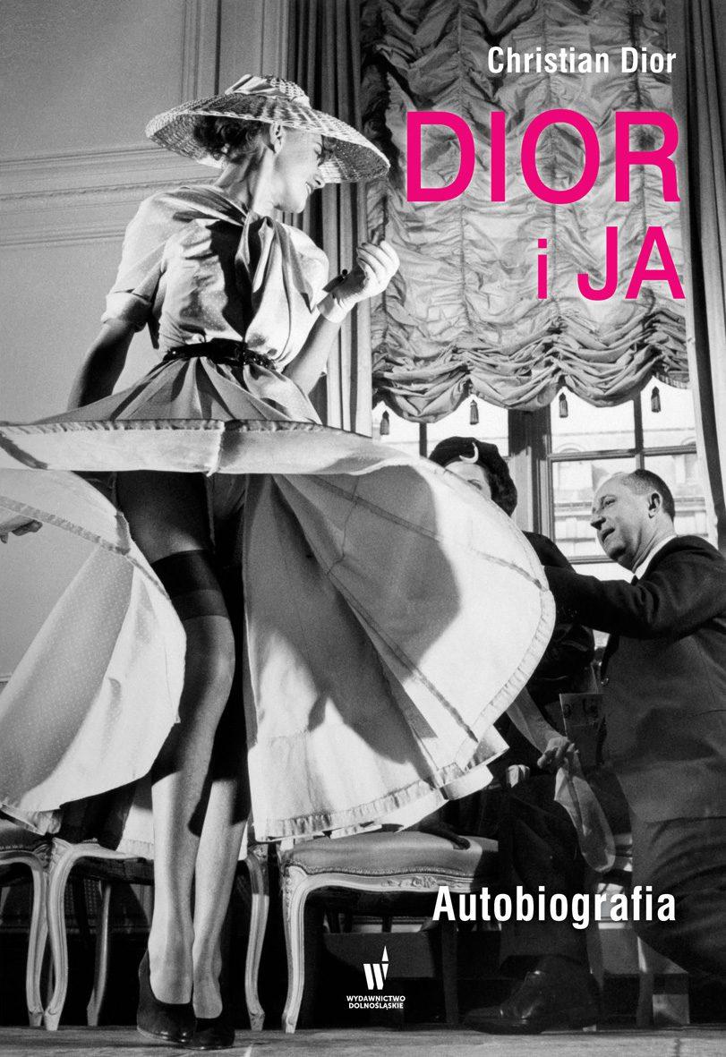 Dior i ja - Ebook (Książka EPUB) do pobrania w formacie EPUB