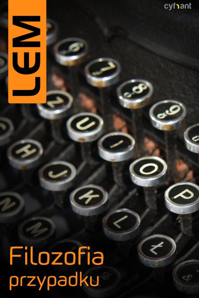 Filozofia przypadku. Literatura wświetle empirii - Ebook (Książka EPUB) do pobrania w formacie EPUB