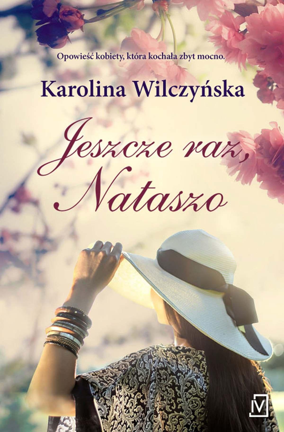 Jeszcze raz, Nataszo - Ebook (Książka EPUB) do pobrania w formacie EPUB